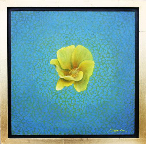"""Mao by Melissa Chimera 12"""" x 12"""""""