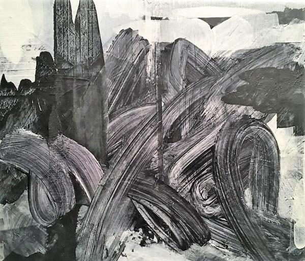 Monochromatic II by Alina Kawai