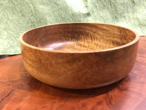 Andy Cole Mango Bowl 4x11