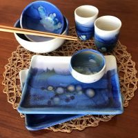 Functional and decorative ceramics handmade in Hawaii