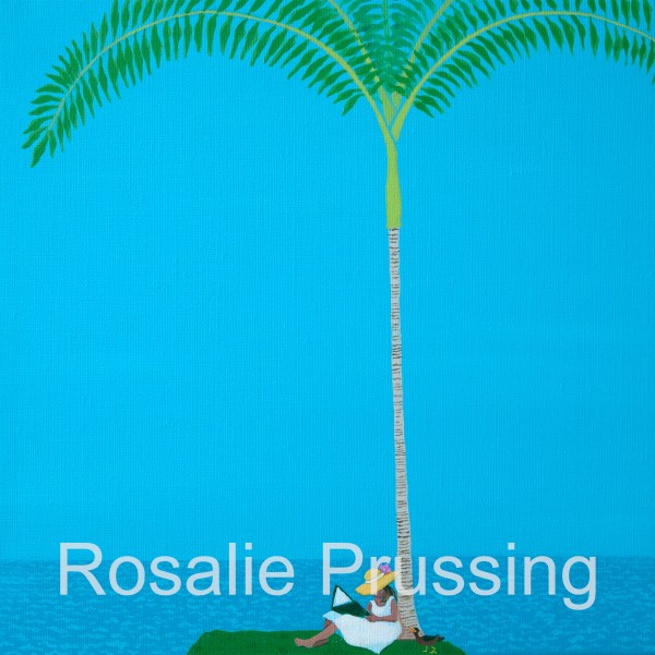 Rosalie Prussing Palm Retreat Hawaii
