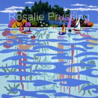 Rosalie Prussing Coconut Island