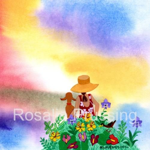 Rosalie Prussing Dream