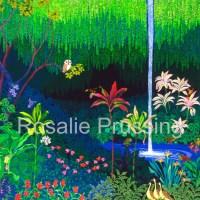Rosalie Prussing Fern Grotto