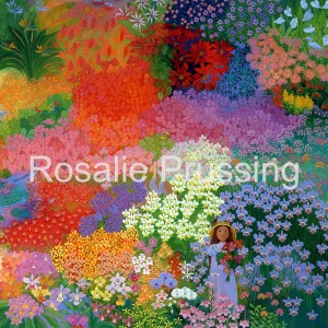 Rosalie Prussing Floras Hawaii