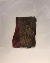"""'Closer Still' Original Monoprint by Anne Irons 14""""x 11"""" $55"""