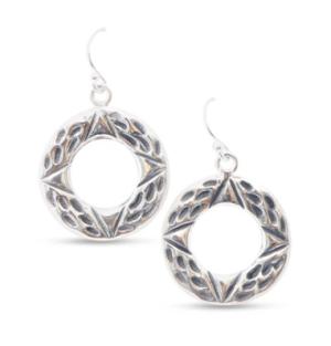'Maui A Ka La' Earrings by Sonny Ching and Paradisus $122