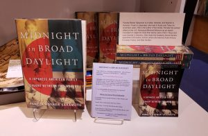 """Midnight in Broad Daylight: A Japanese American Family caught between two worlds"" by Pamela Rotner Sakamoto"