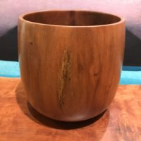 """Milo 'Umeke by Eric LeBuse 7.5""""H x 7""""D $495"""