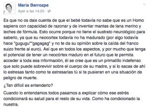 maria berrozpe