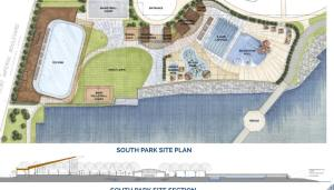 $10M Pool Complex for Weehawken Township