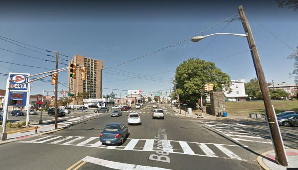 Hudson County Freeholders Approve $547K Grant in Repairs for Busy Intersection