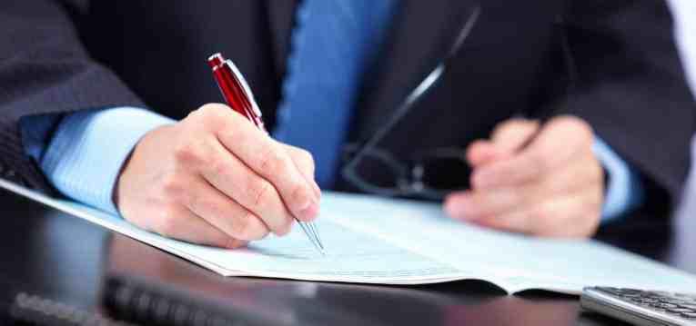 Identity-Theft-Affidavit-Document