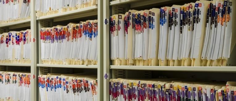 Medical Files and Medical Fraud