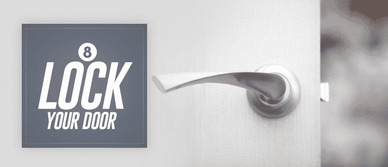 lock-your-door