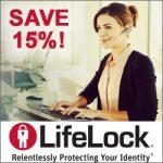 promo code for lifelock