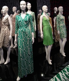 Diane Von Furstenberg – Journey of a Dress