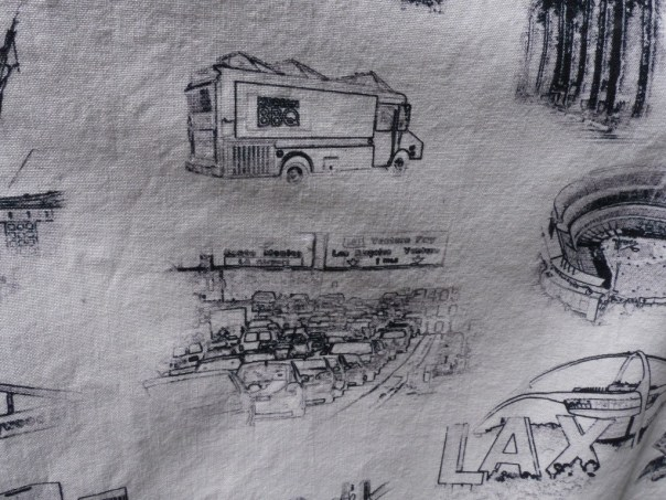 405 & 101 plus food truck