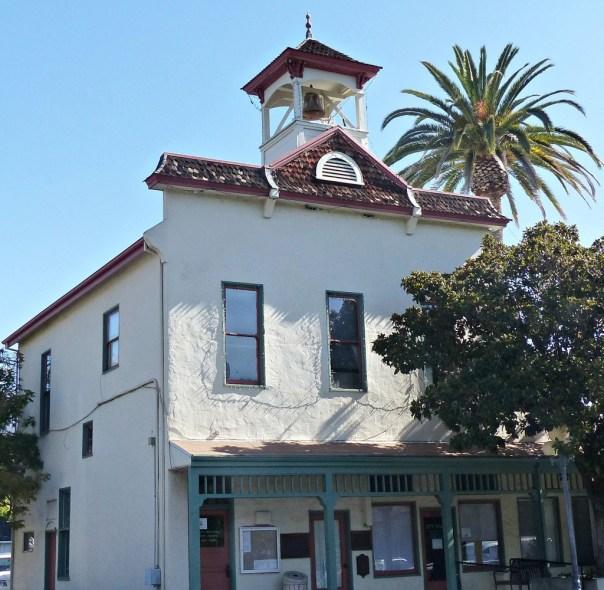 Calistoga townhall
