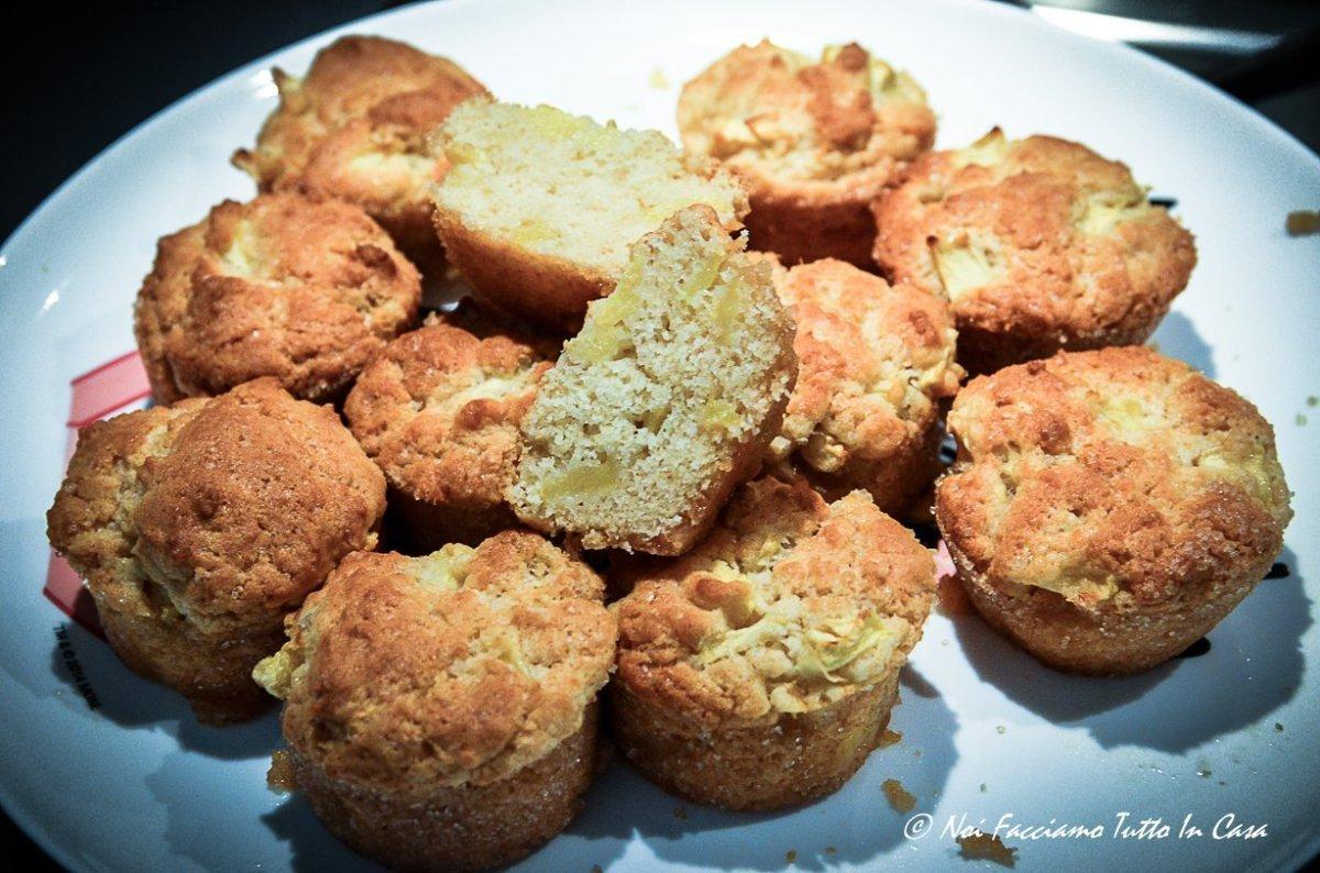 Muffine alle mele-AR1-1