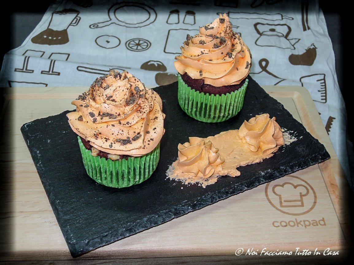 Muffina al cioccolato profumati all'arancia-ar1-2