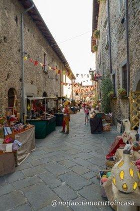 Filetto Mercato Medievale