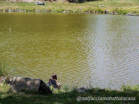 Lago Verde