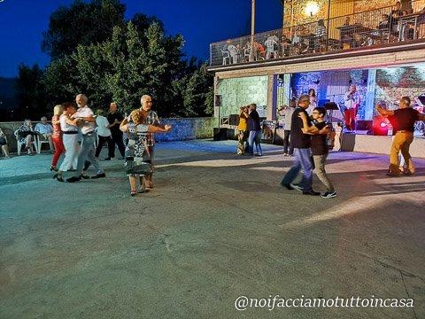 olivola danzatori
