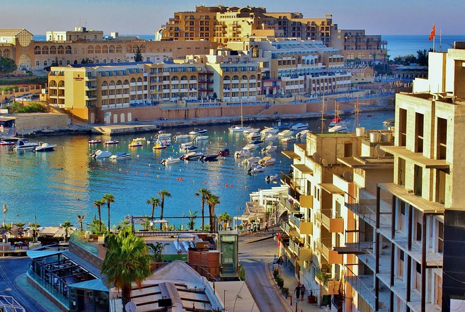Lavorare a Malta per Italiani