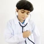 夏型過敏性肺炎に幼児や赤ん坊は注意!夏風邪ではない!