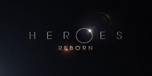 海外ドラマHeroes-Reborn