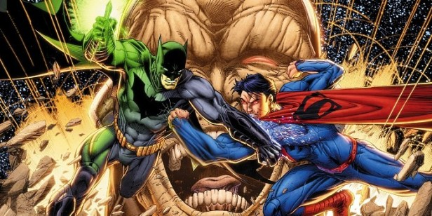 Batman-Superman-Fight-Kryptonite