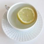 ホットレモン水を毎朝飲むべき!その4つの理由