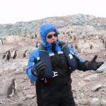 オペラを聞いたペンギンたちのリアクションがおかしすぎる!!