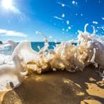 海の写真を6年間撮り続けた写真家がとらえたさまざまな海の表情