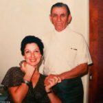 年の差40・運命の男性は伝説のマフィアだった!マイヤー・ランスキーの愛人・手紙を公開