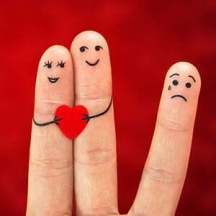 szerető kapcsolat