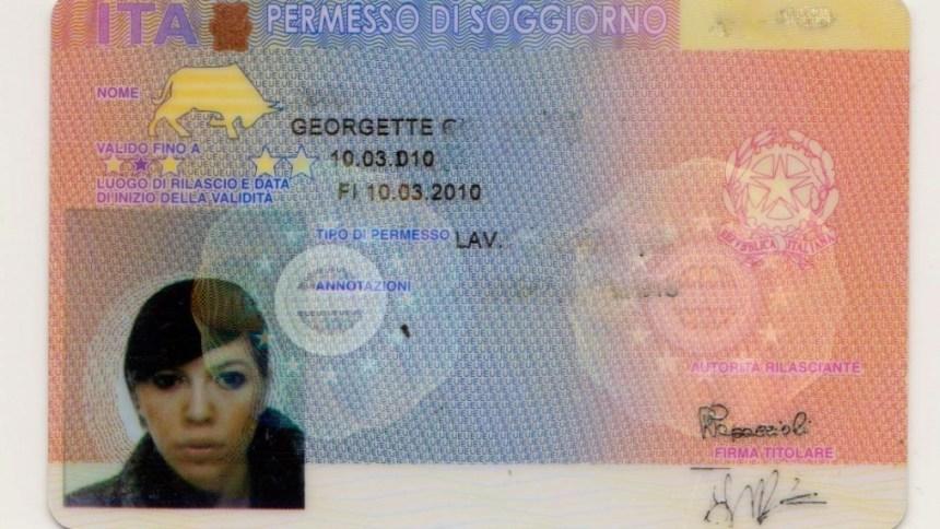 Accertamento auxologico minore permesso di soggiorno for Ritiro permesso di soggiorno bologna