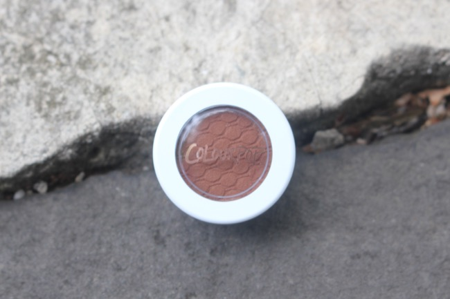 NTB ColourPop haul dark skin28