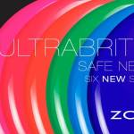 NEW: Introducing ZOYA ULTRABRITES Neon Polish!