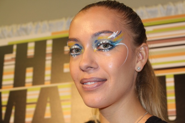 the makeup show nyc mufe