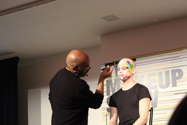 the makeup show nyc moises ramirez 2