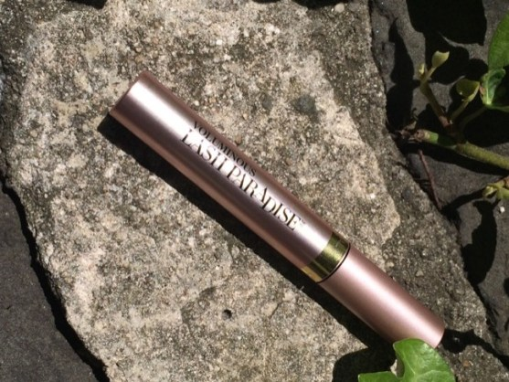 L'Oreal-Voluminous-Lash-Paradise review