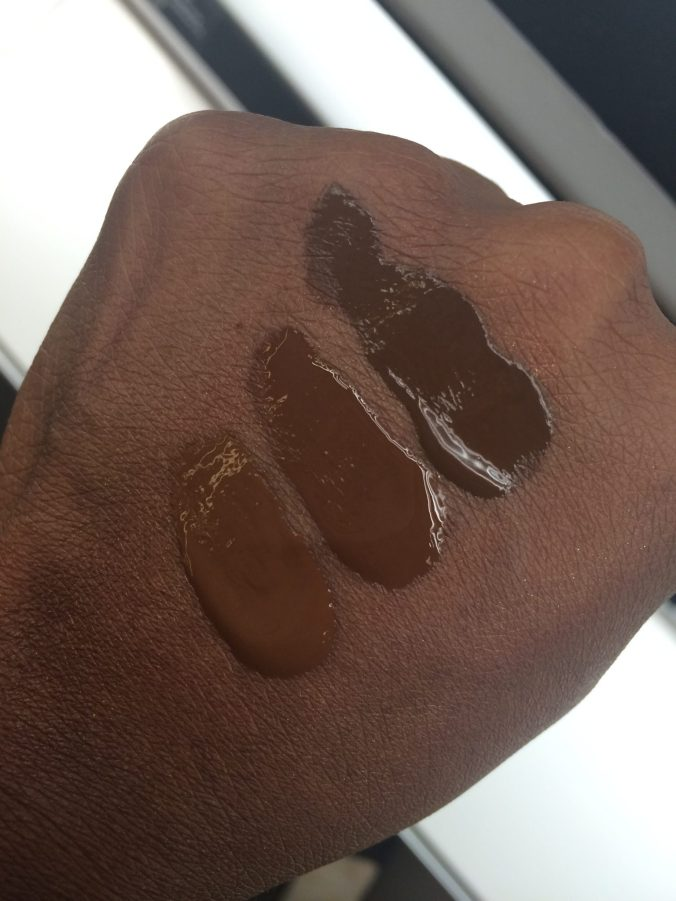 fenty beauty foundation review 3