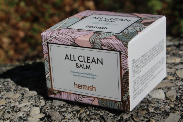 heimish all clean balm review 1