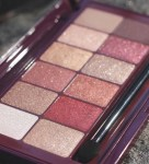 Maybelline The Burgundy Bar Review: The hottest drugstore palette is here!