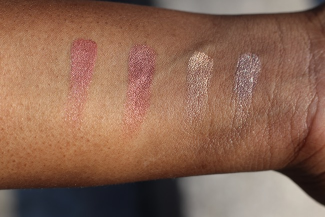maybelline the burgundy bar review 3