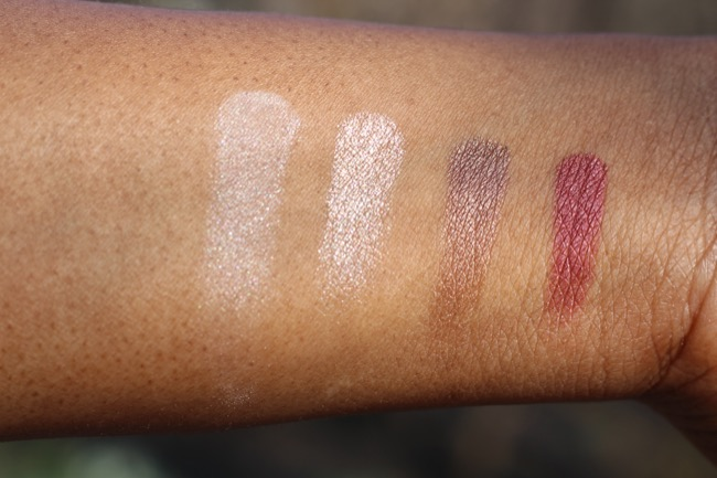 maybelline the burgundy bar review 2
