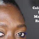 NEW Colourpop BFF Mascara – Are these the best colored mascaras?