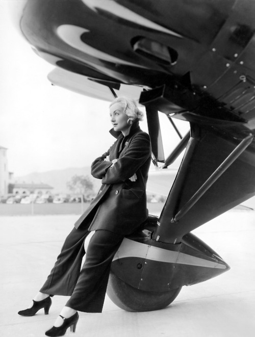 Femme Fatales | Carole Lombard (2/6)